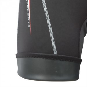 1.5mm N/N Neoprene L/S Shorty