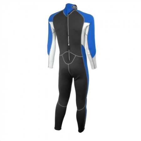 2.5mm Neoprene Fullsuit for Man