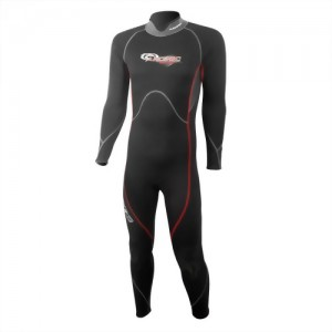 3mm Neoprene fullsuit for Man