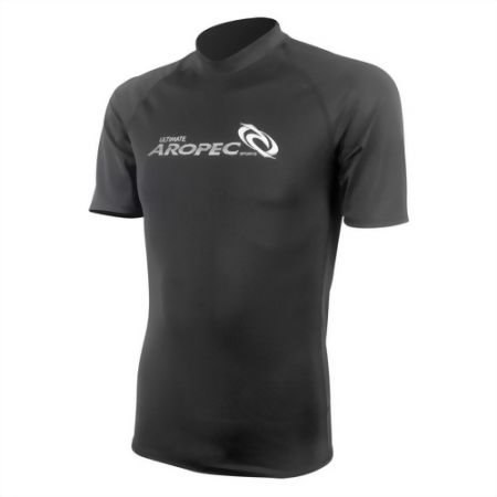Lycra Long Sleeve Rash Guard for Man SS-11M