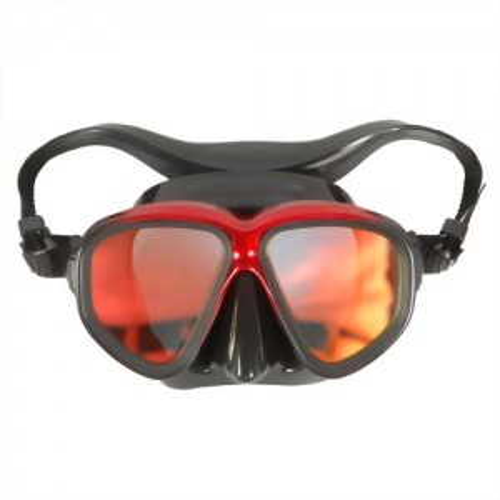 Two Lenses Mask M2-CD05MR