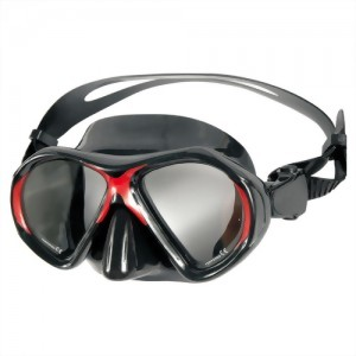 Two Lenses Mask M2-HF08