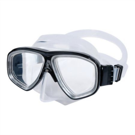 Two Lenses Mask M2-Y05