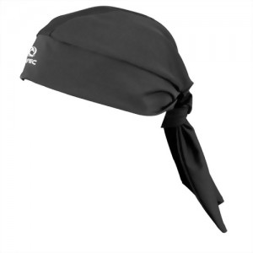 Lycra head wrap