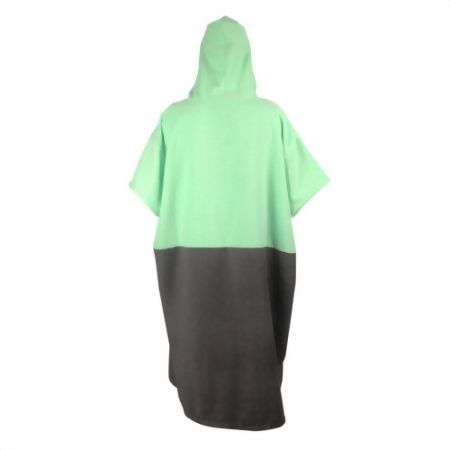 Quick Dry Changing Poncho 01