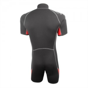 5/5mm Nylon/Super-Stretch 2PC wetsuit for Man