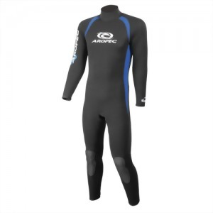 5mm Neoprene Fullsuit for Man