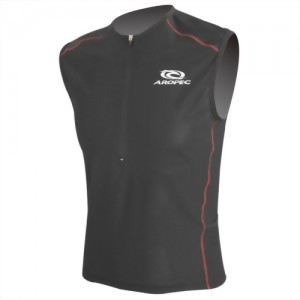 Man Mesh Racing Top