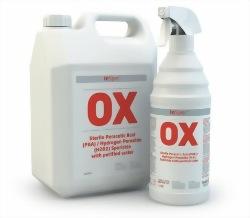 OX過氧化氫殺孢子劑