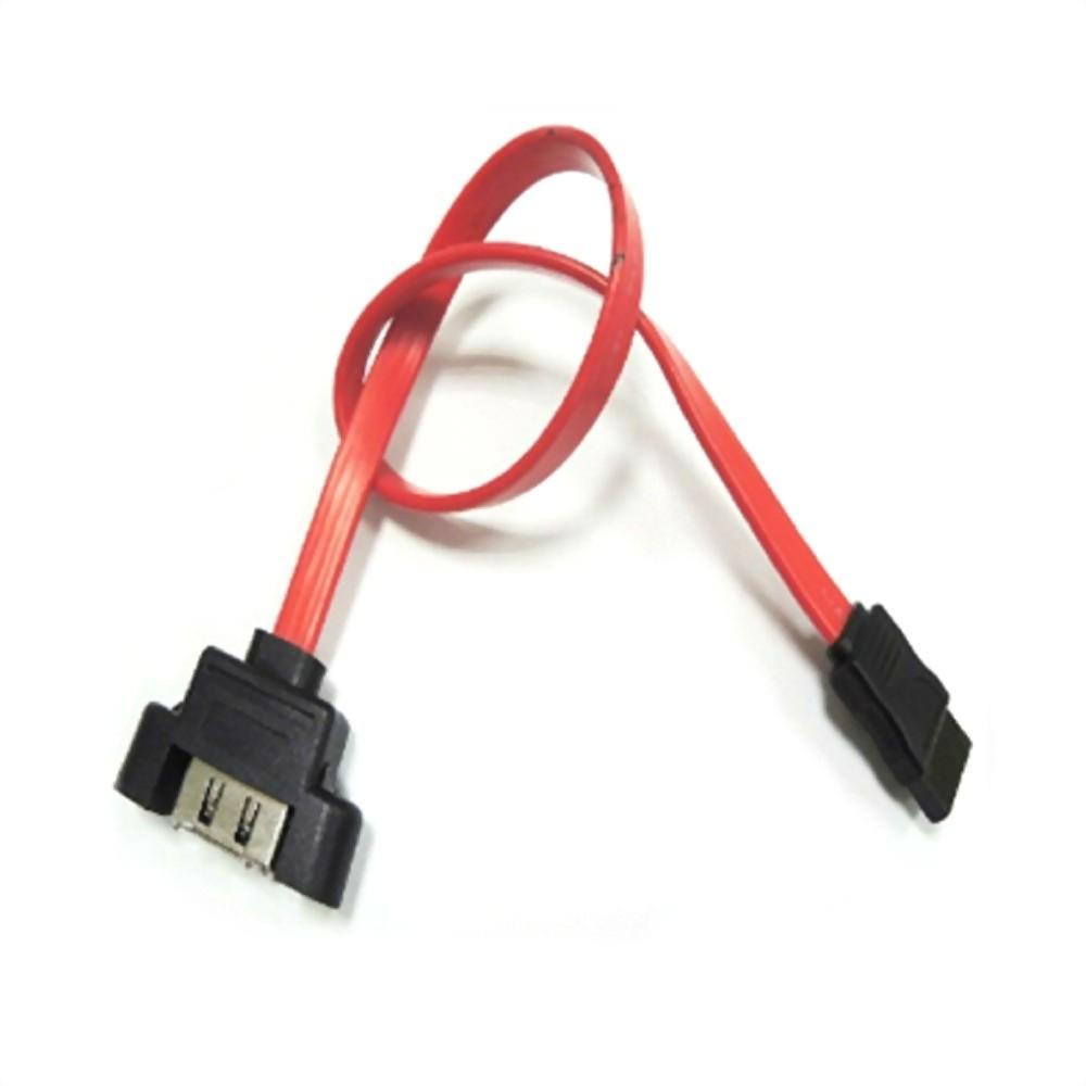 SATA 傳輸線材加工