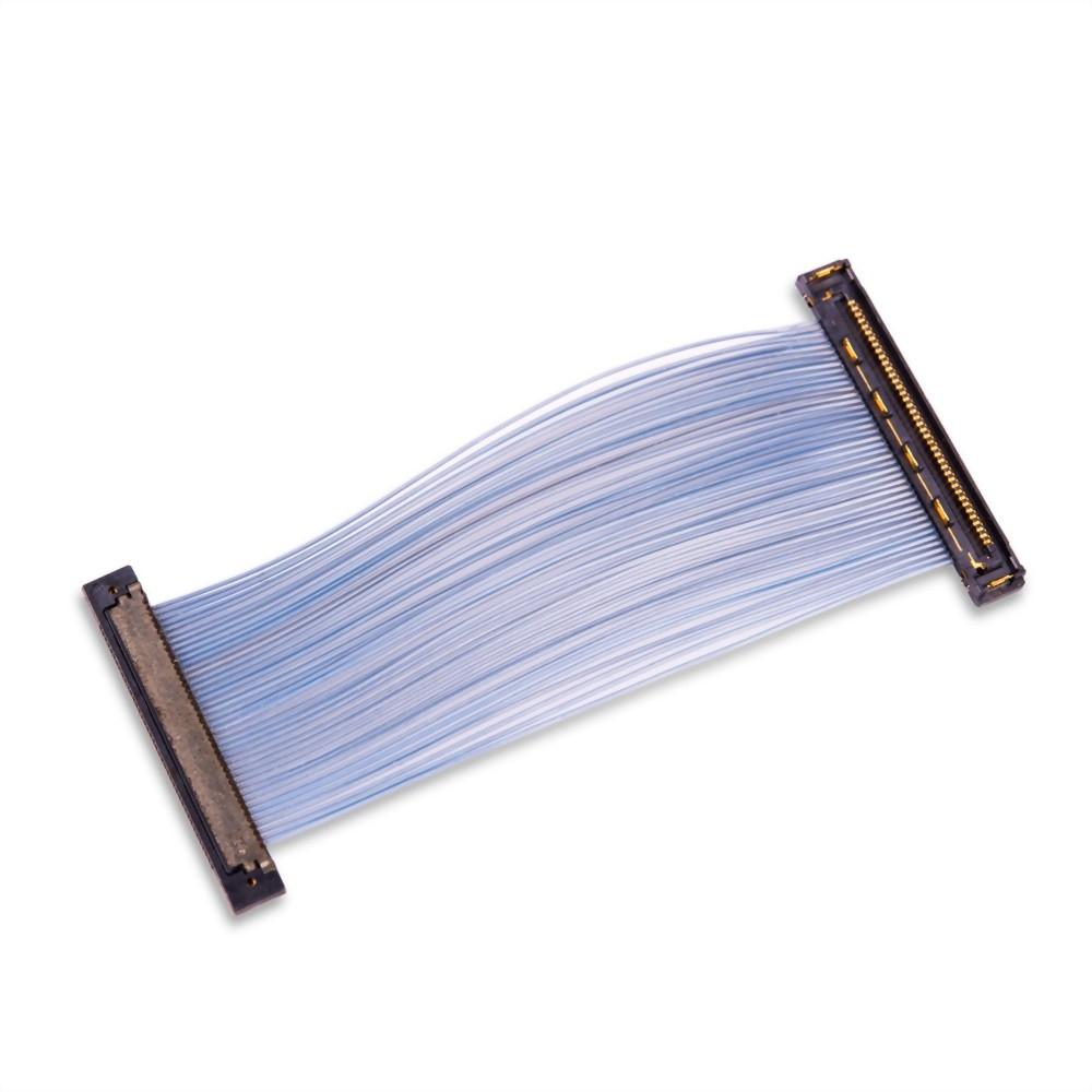 LVDS 44 AWG 線材加工