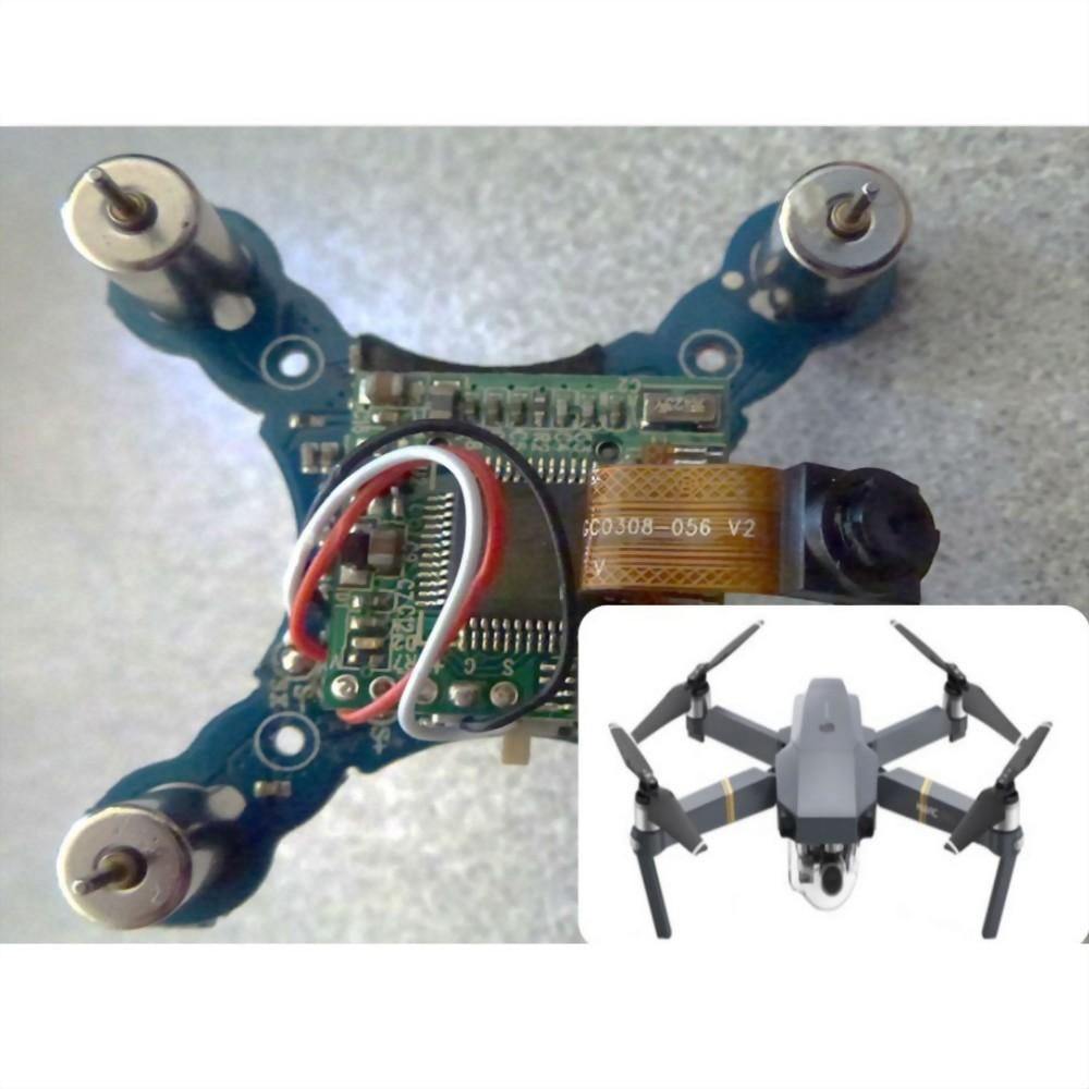 Drone SMT Module