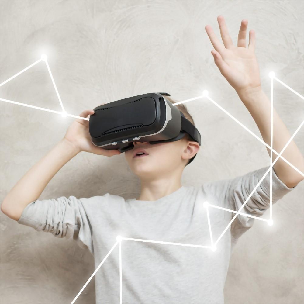 VR穿戴SMT模組加工