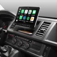 車用影音系統SMT模組加工