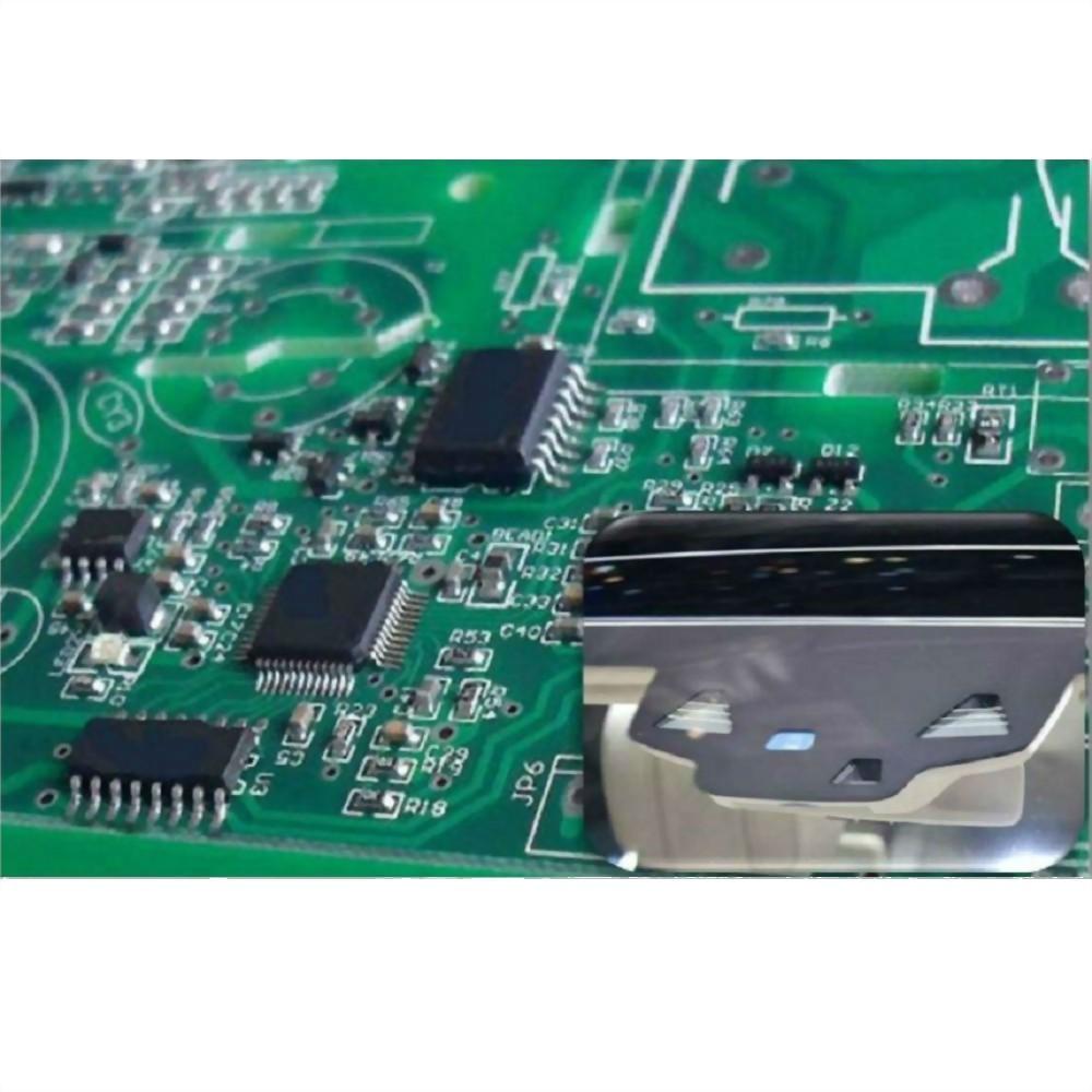 行車紀錄器SMT模組加工