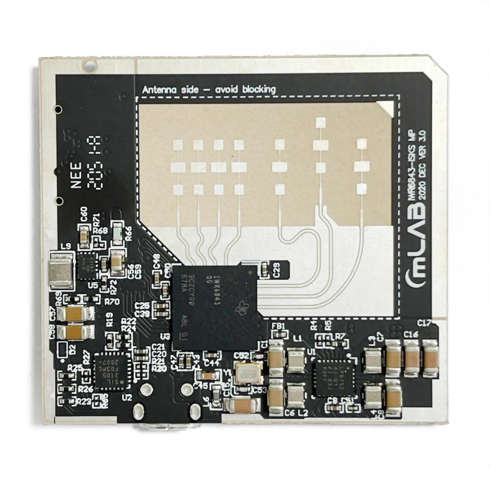 60Ghz 34M05-05