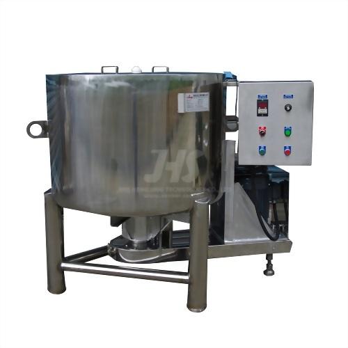 DE-WATER. DE-OIL MACHINE