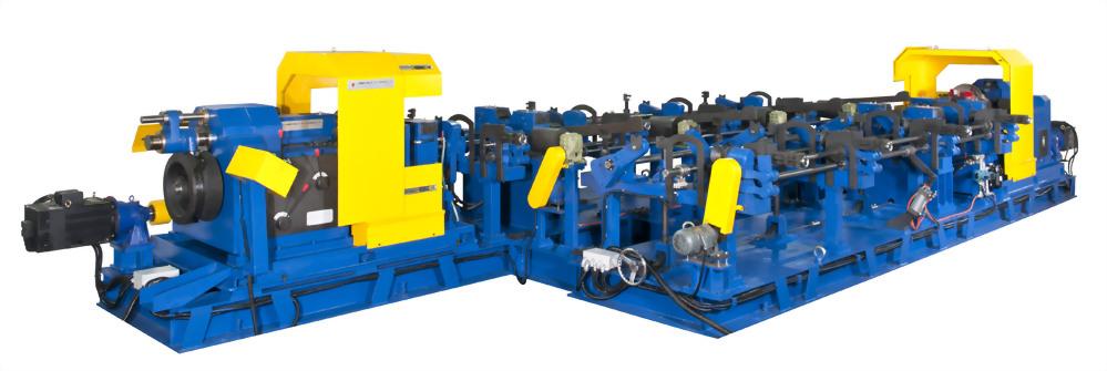 auto-pipe-threading-machine