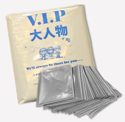 V.I.P 大人物環保垃圾袋