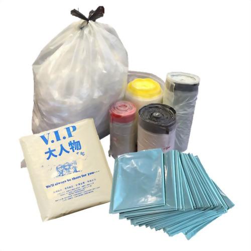 塑膠袋 / 塑膠卷 / 其它袋類